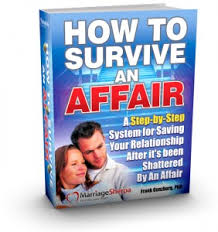 how to get over infidelity
