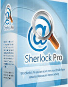 Sherlock Pro Computer Keylogging and Monitoring Software.