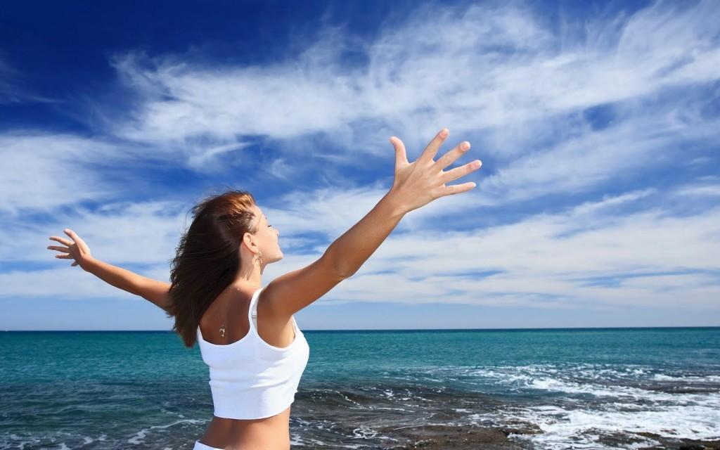 Step 3 – Personal Healing