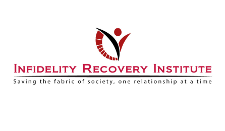 The Infidelity Recovery Institute Logo