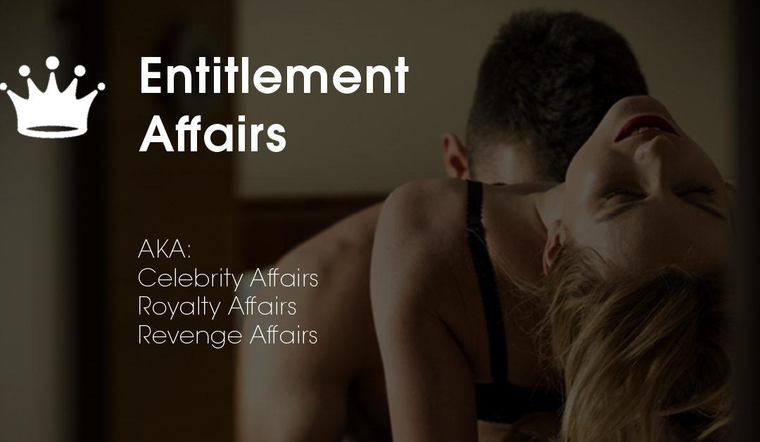 Affair Type 4 – Entitlement Affairs