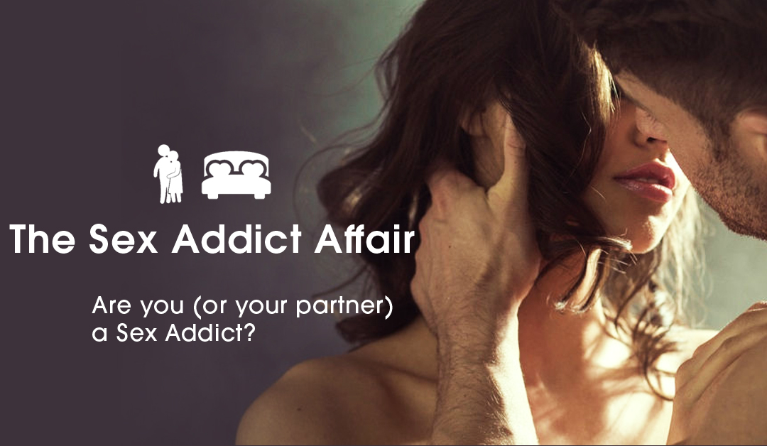 Addiction divorce sex and
