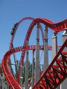 the affair roller coaster