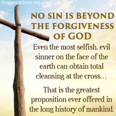 forgiveness for sinning quote