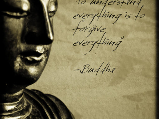 forgive everything