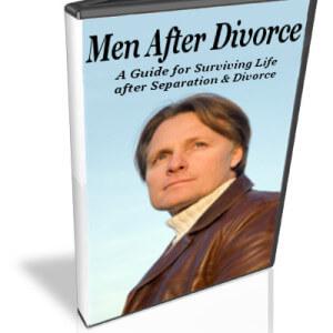 men and divorce