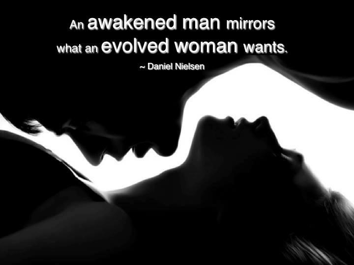 The awakened couple