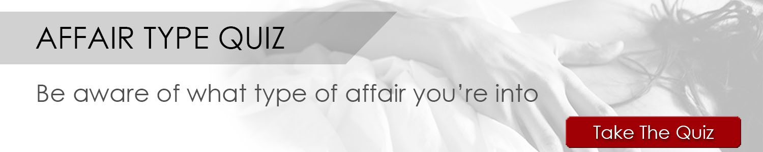 The Affair Type Quiz - The Infidelity Recovery Institute