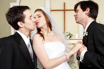 Eight Reasons Why Good Women Cheat