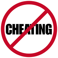 Did your spouse cheat on you?