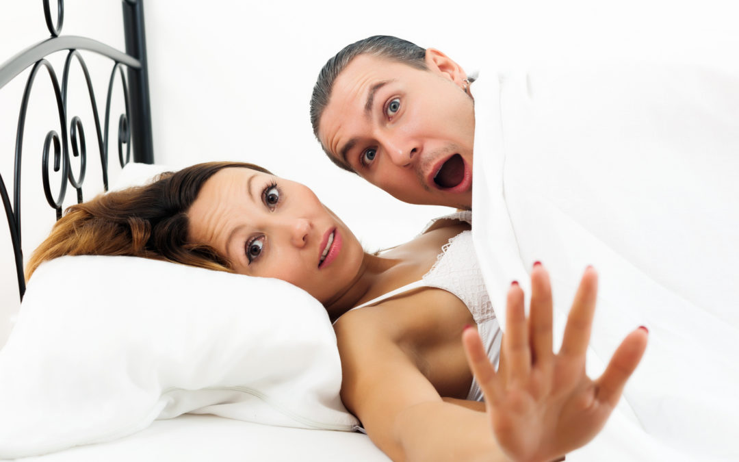 How to handle your relationship after you've been caught cheating