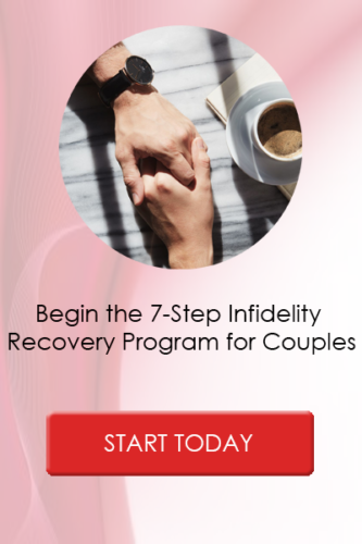 Affair Type 5 - The Split Self Affair - The Infidelity Recovery