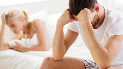 Why men with erectile dysfunction cheat
